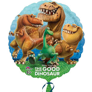 The Good Dinosaur Folie Ballon 45cm