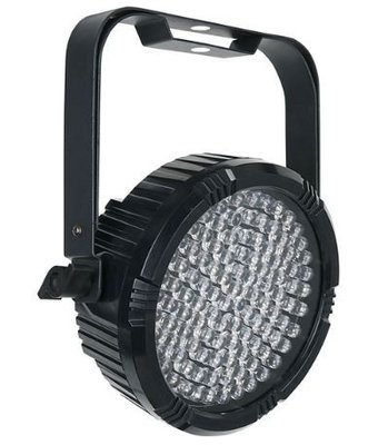 Showtec Compact Par 108-10 Value Line RGB LED spot