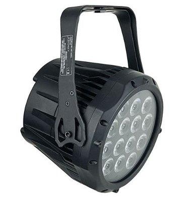 Showtec Spectral M800 MKII Tour RGB LED-spot