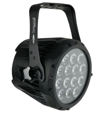 Showtec Spectral M800 MKll IP67 RGB LED spot
