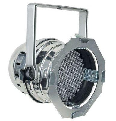 Showtec LED Par 64 Short Pro RGB spot