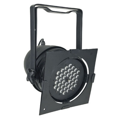 Showtec LED Par 64 36x3W rgb LED spot
