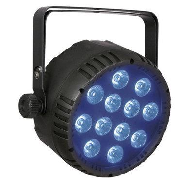 Showtec Club Par 12/4 RGBW LED spot