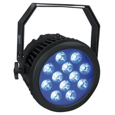 Showtec Helix 1800 Q4 12x10W RGBW 4-in-1 LED par spot