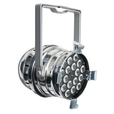 LED Par 64 Q4-18 Polished
