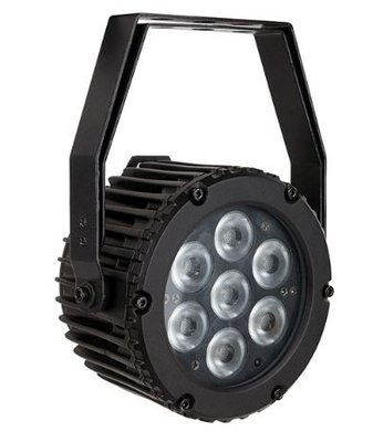 Showtec Compact Par 7 Tri MKII RGB LED