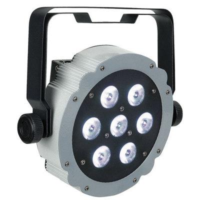 Compact Par 7 Q4  RGBW LED par spot