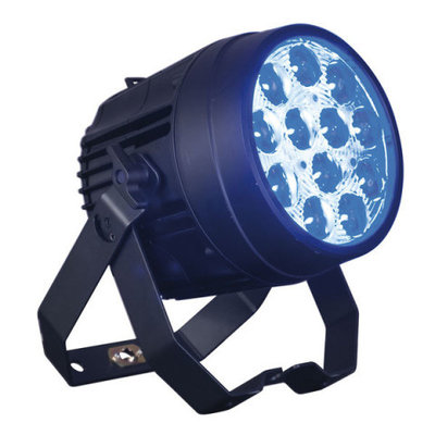 Showtec NANOQ 12 Q4 zoom 6/60° 145Watt RGB backlight