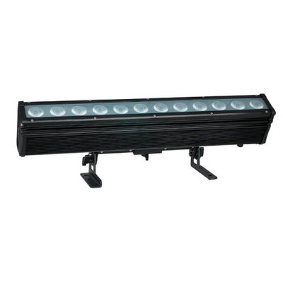 Showtec EventBAR 12/3 LED bar met accu IP65 12X3 in 1 RGB LED