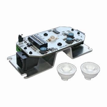 CLS IRMA 3 in 1 RGB module 6 Watt, indiv. DMX adresseerbaar CLS LED module