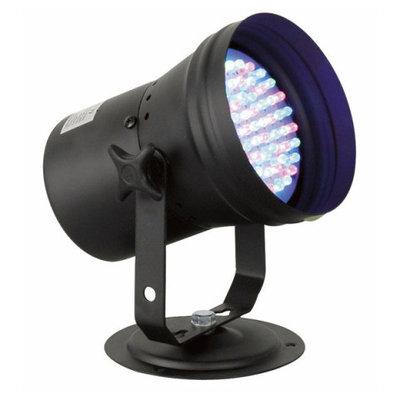 Showtec LED pinspot RGB