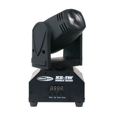 Showtec XS-1W  LED 7000K Mini Moving Beam head