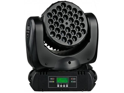 BRITEQ BT-W36L3 36X3Watt LED moving head