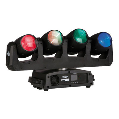 Showtec Shooter 3605  LED beam wave movinghead