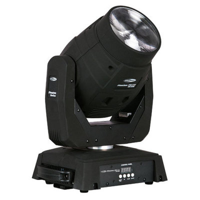 Showtec Phantom 75 LED Beam movinghead