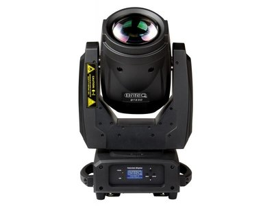 BRITEQ BTX-BEAM 2R beam moving head