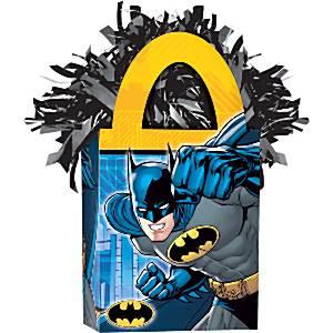 Batman Ballongewicht