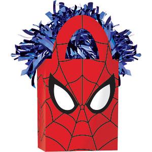Spiderman Ballongewicht