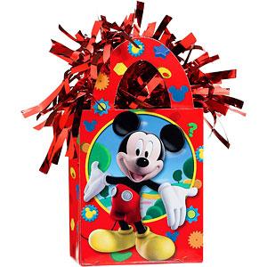 Mickey Mouse Ballongewicht