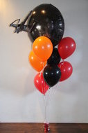 Star Wars X-Wing Tros Helium Ballonnen Boeket