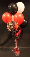 Star Wars Darth Vader Helium Ballonnen Boeket