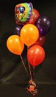 60's Love Helium Ballonnen Boeket