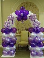 Bloemen Special Ballonnenboog