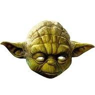 Star Wars Yoda Masker Karton