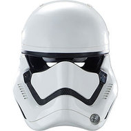 Star Wars; The Force Awakens Storm Trooper Masker Karton