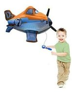 Planes Dusty Aeroplay Folie Ballon 66cm