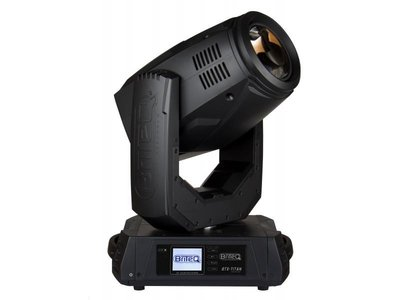 Briteq BTX-TITAN  BEAM + SPOT + WASH in 1 moving head OSRAM SIRIUS HRI 280 lamp (7800K)