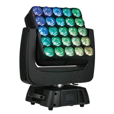 Showtec Infinity iM-2515 RGBW Matrix pixel control LED movinghead