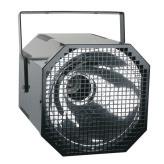 Showtec Blacklight spot 400W apparaat met VSA en voorspiegel.
