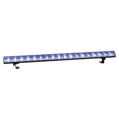 Showtec UV LED Bar 100cm 18X3 Watt UV LEDs LED blacklight