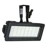 Showtec Infinity XPLO-15 LED Strobe IP54 Luxeon CW SMD-LED's stroboscoop