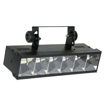 Showtec Ignitor-6 Section COB LED stroboscoop