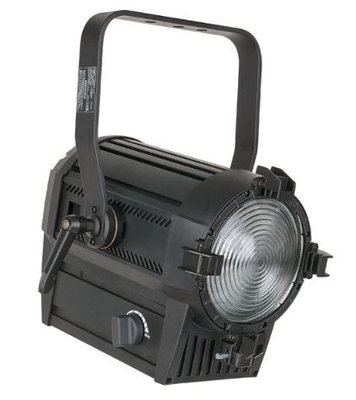 Showtec Performer 1000 LED theaterspot Fresnel
