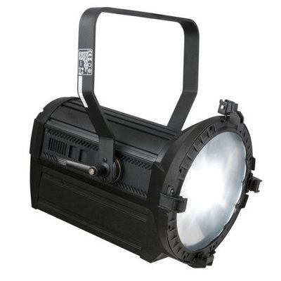 Showtec Performer 3000 LED Fresnel LED theater spot 32x 10W 3200K 85Ra zoom 15-60°