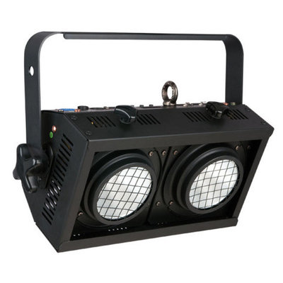 Showtec LED stage Blinder 2x50W COB 3200K