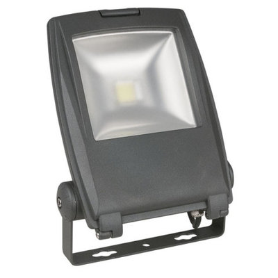 Showtec Floodlight LED 30W LED schijnwerper IP65 6500K