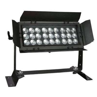 Showtec Spectral ZP-5 Zoom panel Q4 RGBW LED schijnwerper IP65 outdoor