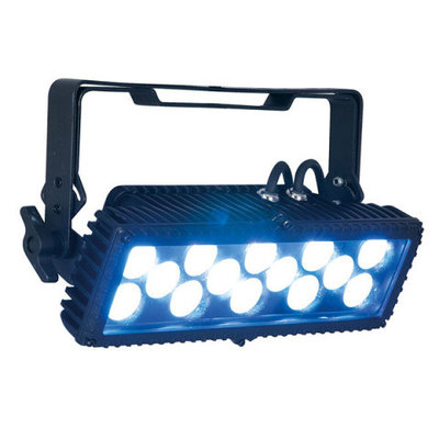 Showtec Cameleon Flood 14/3 14 x 3W RGB IP65 RGB LED floodlight