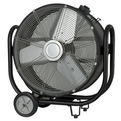 Showtec SF-150 Axiale Podiumventilator Krachtige ventilator