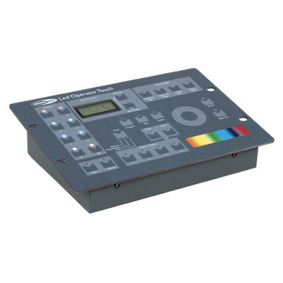 Showtec LED Operator Touch