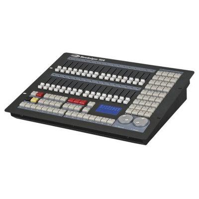 Showtec Showdesigner 1024 DMX Controller voor Bewegende Lichten