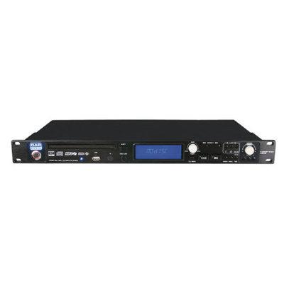 Dap CDMP-150 MKII 1U CD/USB/MP3-Speler