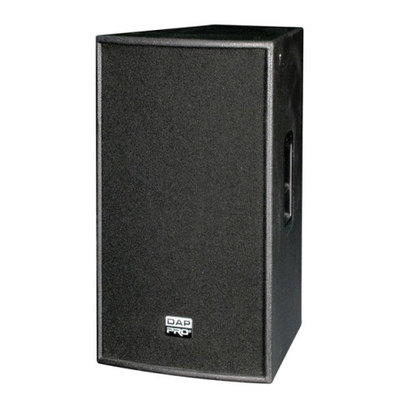 DAP SoundMate 2 MK-II TOP Passive 10/1 Speaker