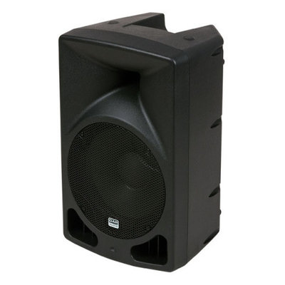 DAP Splash 10A Actieve Luidspreker 10 Active Plastic Vented PA Speaker System