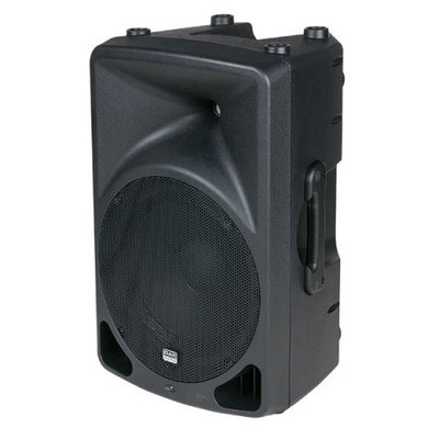 DAP Splash 12A Actieve Luidspreker 12 Active Plastic Vented PA Speaker System