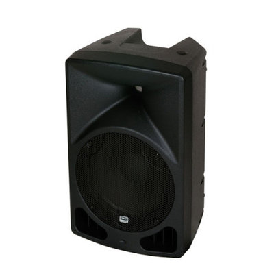 DAP Splash 10 Passieve Luidspreker 10 Passief Plastic Open PA-Luidsprekersysteem